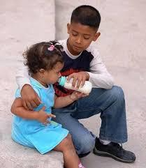 kid compassion